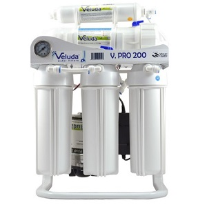 Система обратна осмоза модел VPRO 200-20 литра/час